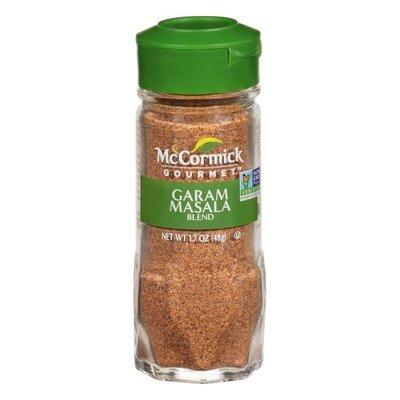 McCormick Gourmet™ Garam Masala Blend