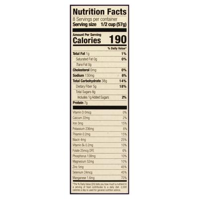 Food for Life Cereal, Cinnamon Raisin