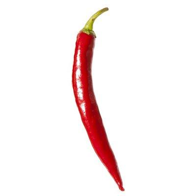Red Finger Pepper