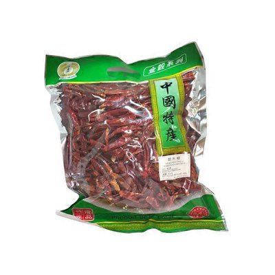 Kingo Dried Red Chilli