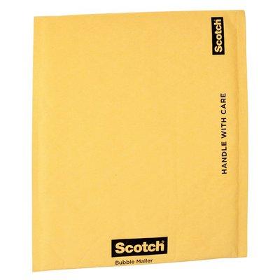 Scotch Bubble Mailer