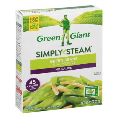 Green Giant Green Beans & Almonds