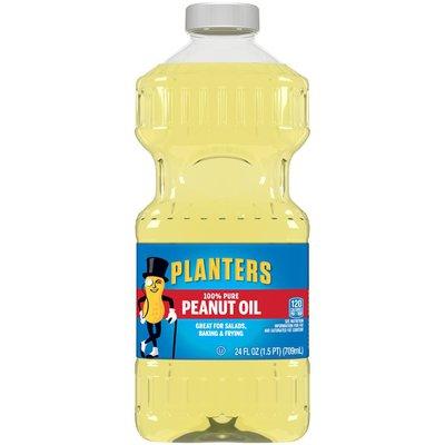 Planters 100% Pure Peanut Oil