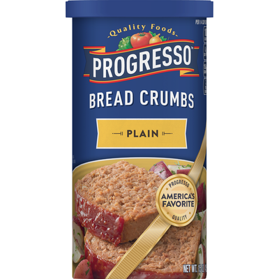 Progresso Breadcrumbs