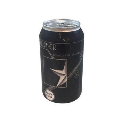 Pegasus City Texican Black Lager