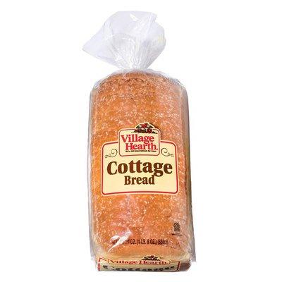 Village Hearth Bread, Cottage