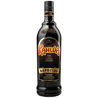 Kahlua Especial Rum and Coffee Liqueur