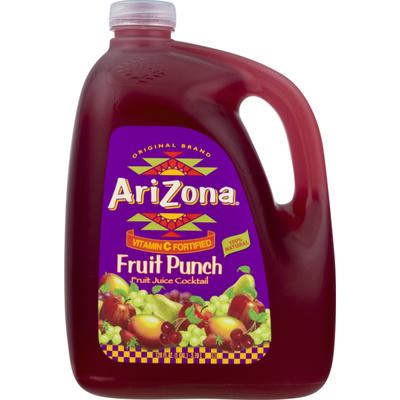 Arizona Fruit Punch