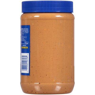 SKIPPY Super Chunk Extra Crunchy Peanut Butter