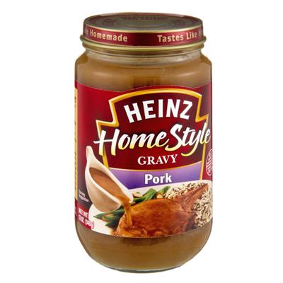 Heinz Pork Gravy
