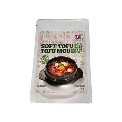 1St Choice Soft Tofu Soup Base