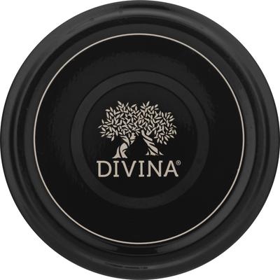 Divina Olives, Kalamata, Pitted