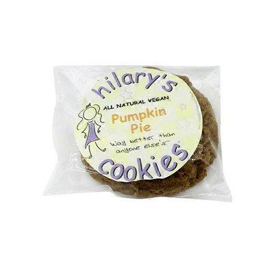 Hilary's Cookies Pumpkin Spice