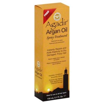 Agadir Argan Oil, Spray Treatment