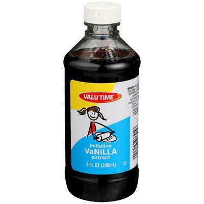 Valu Time Imitation Vanilla Extract