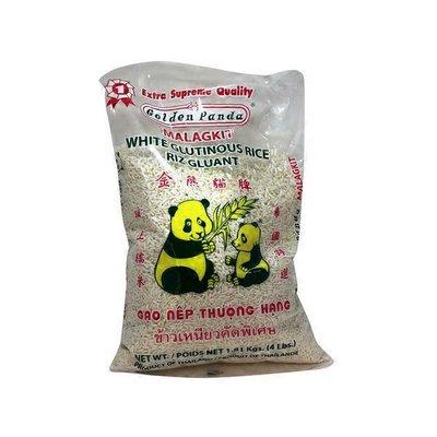 Golden Panda 2501 Malagkit White Glutinous Rice