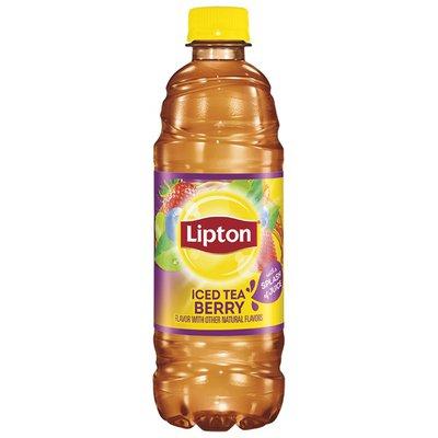 Lipton Fruit Iced Tea