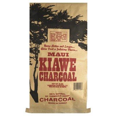 Maui Kiawe Charcoal Charcoal