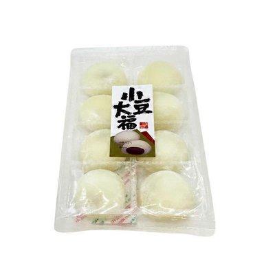 Kubota Azuki Daifuku Red Bean Rice Cake