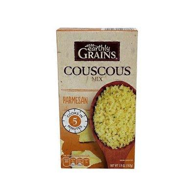 Earthly Grains Parmesan Couscous