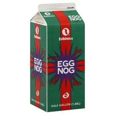 Robinson Farm Egg Nog
