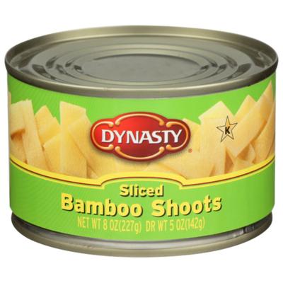 Dynasty Bamboo Shoots, Sliced