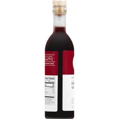 O Olive Oil & Vinegar Vinegar, Cabernet, California