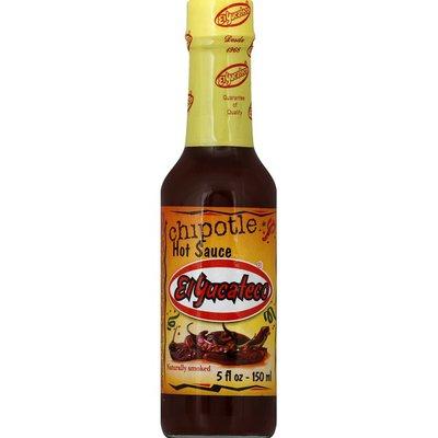El Yucateco Hot Sauce, Chipotle