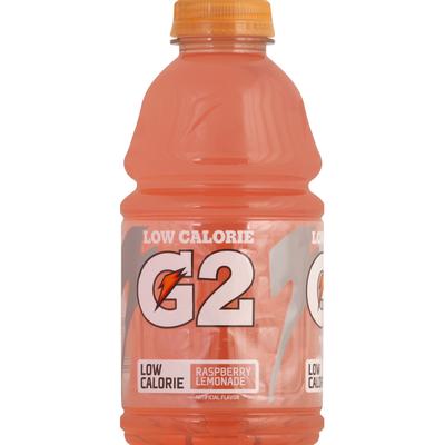 Gatorade Thirst Quencher, 02 Perform, Low Calorie, Raspberry Lemonade