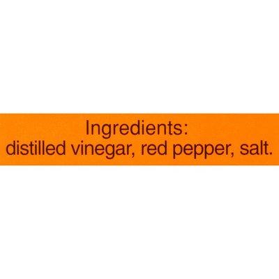 TABASCO Original Flavor Pepper Sauce