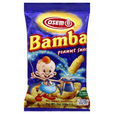 Osem Peanut Snack, Bamba