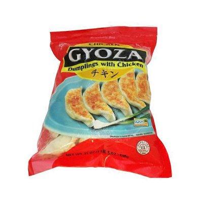 Shirakiku Gyoza, Chicken