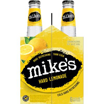 Mike's Hard Lemonade Original Hard Lemonade