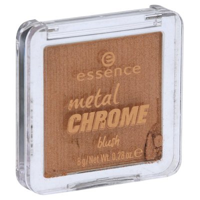 Essence Blush, My Name is Gold Rose Gold 10