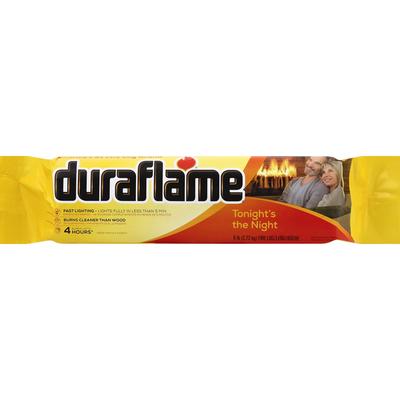 Duraflame 6lb 4-hr Firelog