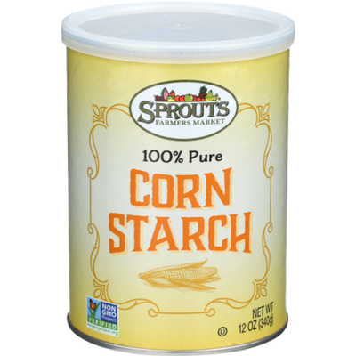 Sprouts Corn Starch