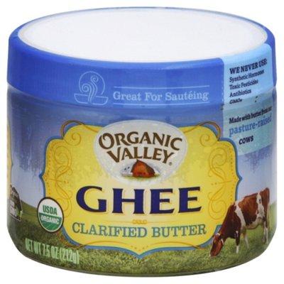 Organic Valley Clarified Butter