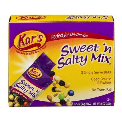 Kar's Sweet 'n Salty Mix - 8 CT