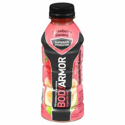 BodyArmor Strawberry Banana