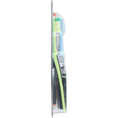 Reach Toothbrushes, Advanced Design, Soft, Value Pack