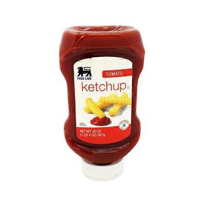 Food Lion Tomato Ketchup