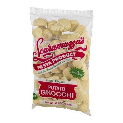 Scaramuzza's Gnoochi Potato