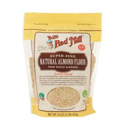 Bob's Red Mill Super-Fine Natural Almond Flour