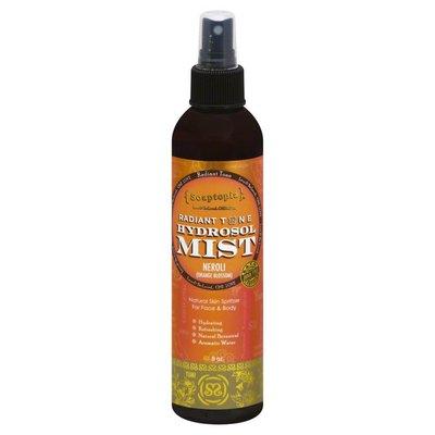 Soaptopia Hydrosol Mist, Radiant Tone, Neroli (Orange Blossom)