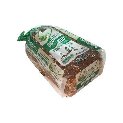 Simply Nature Organic Seeded Bread