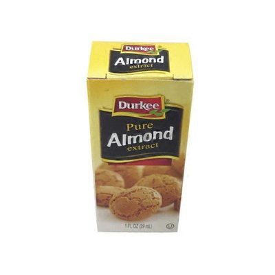 Durkee Pure Almond Extract