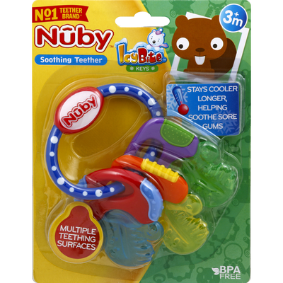 Nûby Soothing Teether