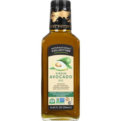 International Collection Avocado Oil, Virgin