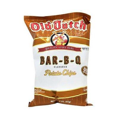 Old Dutch Potato Chips