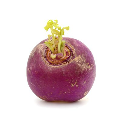 Organic Turnip Bunch